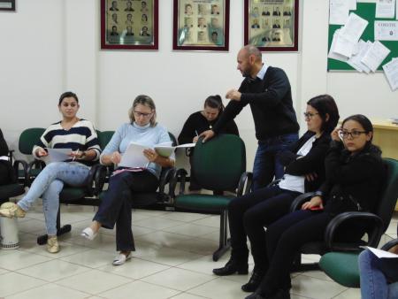 Boa Vista do Cadeado realizou I Conferencia Municipal de Saúde da Mulher
