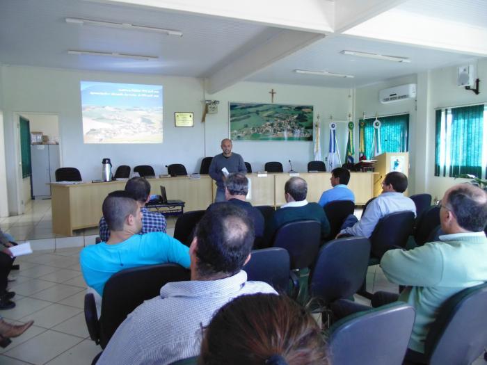 Prefeitura realizou audiência pública sobre PPA