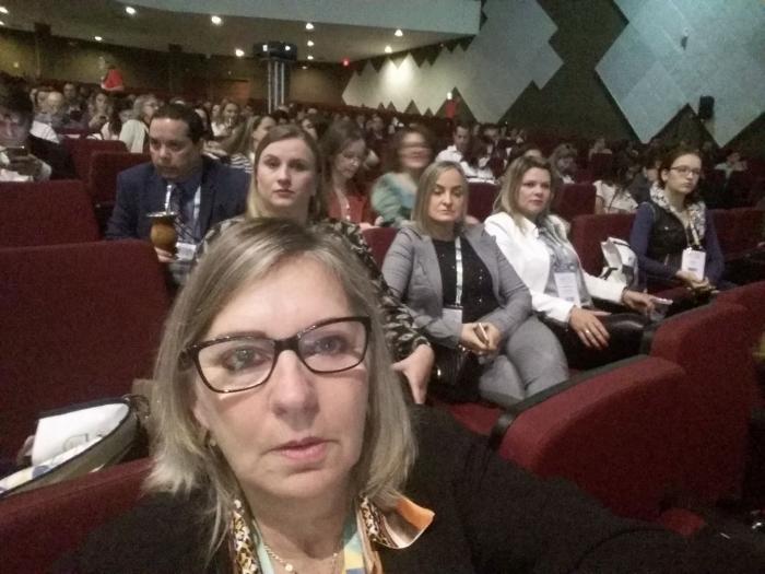 Município participou do XXXIII Congresso Nacional de Secretários Municipais de Saúde
